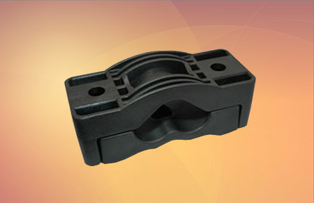 Exclusive Trefoil Cable Clamps